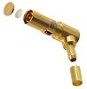 Harting 09 03 Series Right Angle Male Copper