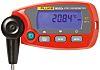 Fluke 1552A PRT Input Handheld Digital Thermometer, for