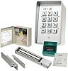 Access control kit outdoor magnetic