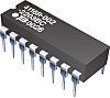 Bourns Isolated Resistor Network 270Ω ±2% 8 Resistors,