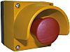 Siemens Surface Mount Emergency Button - Twist to