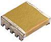 Yageo 10μF Multilayer Ceramic Capacitor MLCC 100V dc