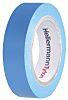 HellermannTyton HelaTape Flex Blue PVC Electrical Insulation