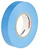 HellermannTyton Blue PVC Electrical Insulation Tape, 15mm x 25m