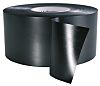 Black Electrical Insulation Tape, 100mm x 30m
