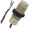Omron 80mm Non Flush Mount Capacitive sensor, NPN-NO