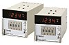 Omron Multi Function Timer Relay, 100 → 240
