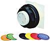 Schneider Electric, Harmony 9001SK Black, Blue, Green, Orange,