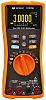 Keysight Technologies U1273A Handheld Digital Multimeter, With RS Calibration