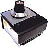 Fan Speed Controller, Infinitely Variable, 110 V ac,