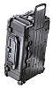 Peli 1650 Waterproof Equipment case With Wheels, 802