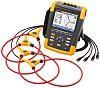 Fluke 434 Power Quality Analyser RS Calibration