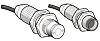 Telemecanique Sensors Through Beam (Emitter and Receiver)