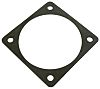 FLANGE GASKET,FOR 19-WAY,APD SERIES