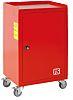RS PRO Steel WheeledTool Cabinet, 730mm x 450mm