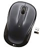 Logitech M325 3 Button Wireless Compact Laser Mouse
