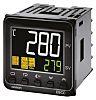 Omron E5CC PID Temperature Controller, 48 x 48mm,