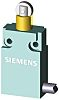 SIRIUS 3SE5 Safety Switch With Roller Plunger Actuator,