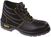 Delta Plus Classic Industry Black Unisex Ankle Safety