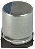 Nippon Chemi-Con 47μF 10V dc Aluminium Polymer Capacitor,