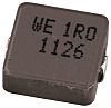 Wurth WE-LHMI Series 10 μH ±20% Composite Iron