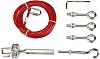 Omron RK80 Rope Pull Kit, For Use With