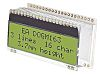 Electronic Assembly EA DOGM163E-A Alphanumeric LCD Display,