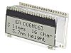 Electronic Assembly EA DOGM163W-A Alphanumeric LCD Display, White