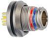 Lemo, 0M 3 Pole Din Socket Socket, 8A