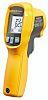 Fluke, číslo modelu: 62 MAX, Max Teplota +500°C, přesnost: ±1,5 %, Celsius, Fahrenheit, s ISO kalibrací
