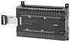 Omron CP1W PLC I/O Module - 12 Inputs,