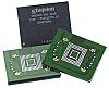 Kingston KE4CN4A5A, eMMC NAND 16 Gbyte Flash Memory,