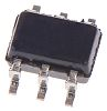 Dual N-Channel MOSFET, 115 mA, 60 V, 6-Pin