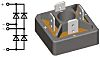 IXYS VBO25-08NO2, Bridge Rectifier Module, 38A 800V, 4-Pin
