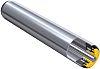 Interroll Round Female Conveyor Roller 50mm x 650mm
