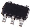 LMC7215IM5/NOPB Texas Instruments, Comparator, Push-Pull O/P,
