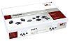 Wurth Elektronik Large Power Chokes Inductor Kit, 10