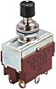 Copal Electronics Double Pole Double Throw (DPDT) Latching
