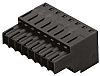 Weidmuller BL Non-Fused Terminal Block, 3 Way/Pole, Clamp