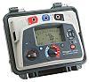 Megger MIT525, Insulation Tester, 5000V, 10TΩ, CAT IV