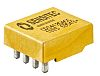 Sensor de corriente 22mm, Magnetorresistivo 9.7mm, 5 V 125A CDS4000 25mm