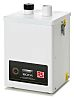 RS PRO V250, 230V ac Solder Fume Extractor, HEPA H13, 135W, Type G - British 3-pin, Type C - EuroPlug