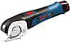 Bosch GSR 10.8-LI Cordless Metal Shear