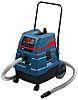 Aspiradora Bosch GAS 50 con bolsa de 50L, de 110 → 240V, 1.2kW, para áreas húmedas/secas