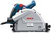 Bosch, GKT 55 165mm Corded Circular Saw, 6250rpm,