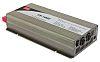 1000W DC-AC Car Power Inverter, 42 → 60V