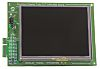 Microchip AC164127-8, PICtail Plus 5.7in Colour LCD Display