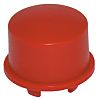 Red Tactile Switch Cap for use with 5G