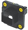Harting RJ45 Housing for use with RJ45 Socket