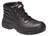 Dickies Redland Black Steel Toe Capped Mens Safety Boots, UK 7, EU 41